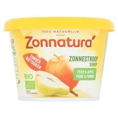 Zonnatura Zonnestroop peer/appel (300 gram)