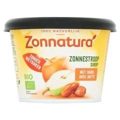Zonnatura Zonnestroop peer/appel/dadel (300 gram)