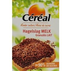 Cereal Hagelslag melk (200 gram)