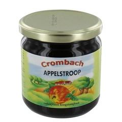 Crombach Appelstroop (450 gram)
