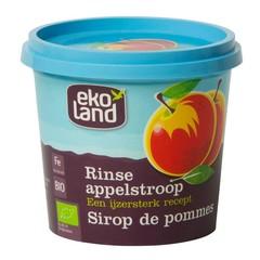 Ekoland Rinse appelstroop (350 gram)