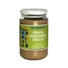 Horizon Pinda-rozijnenpasta eko (350 gram)