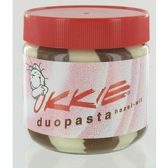 Ukkie Duo pasta (400 gram)