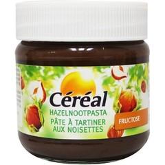 Cereal Hazelnootpasta (200 gram)