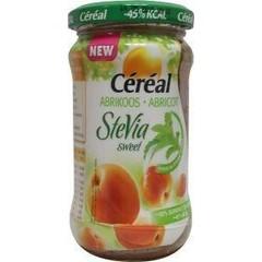 Cereal Confituur abrikoos (225 gram)