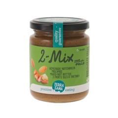 Terrasana 2 mix hazelnoot amandelpasta (250 gram)