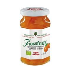 Fiordifrutta Sinaasappeljam (260 gram)