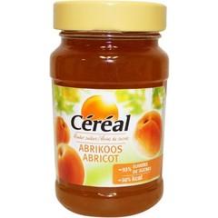 Cereal Fruitbeleg abrikoos suikervrij (270 gram)