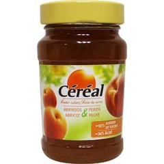 Cereal Fruit abrikoos perzik (270 gram)