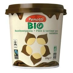 Penotti Hazelnootpasta fair trade (350 gram)