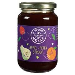 Your Organic Nat Appel perenstroop (450 gram)