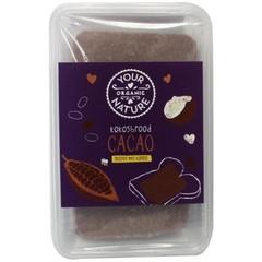 Your Organic Nat Kokosbrood cacao (225 gram)