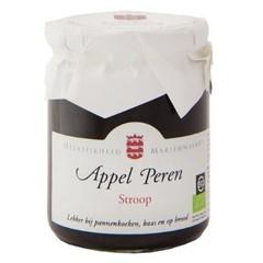 Marienwaerdt Appel-perenstroop bio (300 gram)