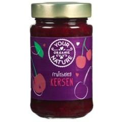 Your Organic Nat Fruitbeleg kersen (260 gram)