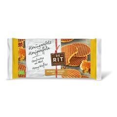 De Rit Honingwafels (175 gram)