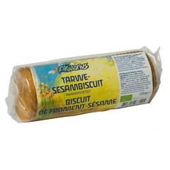 Akwarius Tarwe-sesam biskwie (200 gram)