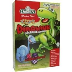 Orgran Dinosaurus fruit (175 gram)