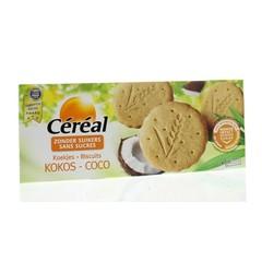 Cereal Kokos koek (132 gram)