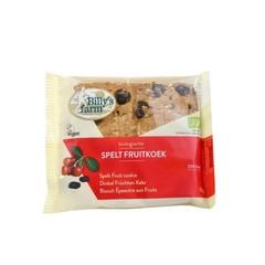 Billy's Farm Spelt fruitkoek (50 gram)