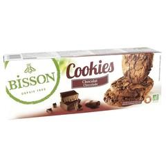 Bisson Cookies chocolade stukjes (200 gram)