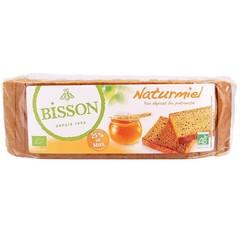 Bisson Naturmiel honingkoek (300 gram)