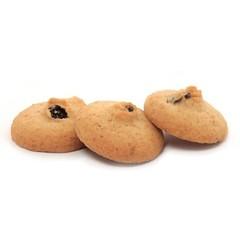Bisson Biscuit rozijnen organic (2500 gram)