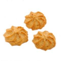 Bisson Biscuit sprits organic (2500 gram)