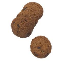 Bisson Biscuit chocola & spelt organic (2500 gram)