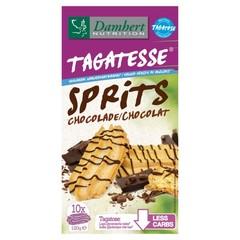 Damhert Sprits chocolade (120 gram)