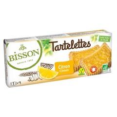 Bisson Tartelette citroen (145 gram)