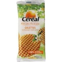 Cereal Galetten suikervrij (175 gram)