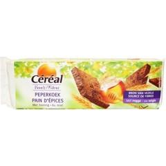 Cereal Peperkoek volrogge (300 gram)