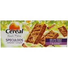 Cereal Speculaas voltarwe (350 gram)