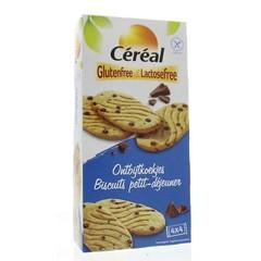 Cereal Ontbijtkoekjes glutenvrij (200 gram)