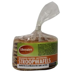 Liberaire Stroopwafels (8 stuks)