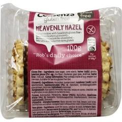 Consenza Hazelnootkoekjes (100 gram)