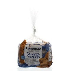 Consenza Stroopwafels (240 gram)