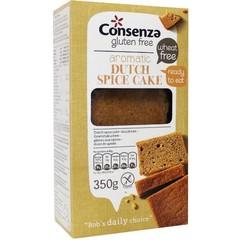 Consenza Kruidcake (350 gram)