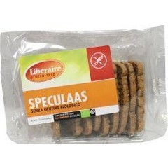 Liberaire Speculaas roomboter (100 gram)