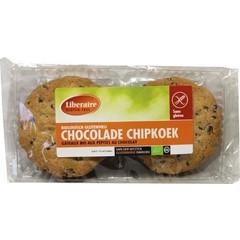 Liberaire Chocolate chip koek (170 gram)