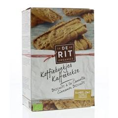 De Rit Koffiekoeken (165 gram)