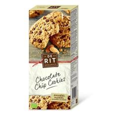 De Rit Chocolade koekjes amandel (175 gram)