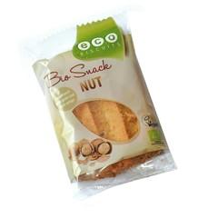 Ecobiscuit Noten biscuits (45 gram)