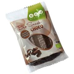 Ecobiscuit Chocobiscuit (45 gram)