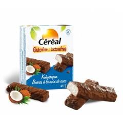 Cereal Kokosrepen glutenvrij (100 gram)