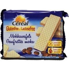 Cereal Mokkawafels glutenvrij (125 gram)