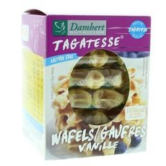 Damhert Wafels vanille (150 gram)