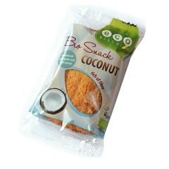 Ecobiscuit Kokosbiscuit (55 gram)
