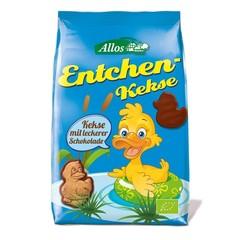 Allos Eenden koekjes (150 gram)