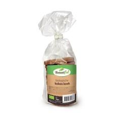 Bountiful Kokos koek bio (250 gram)